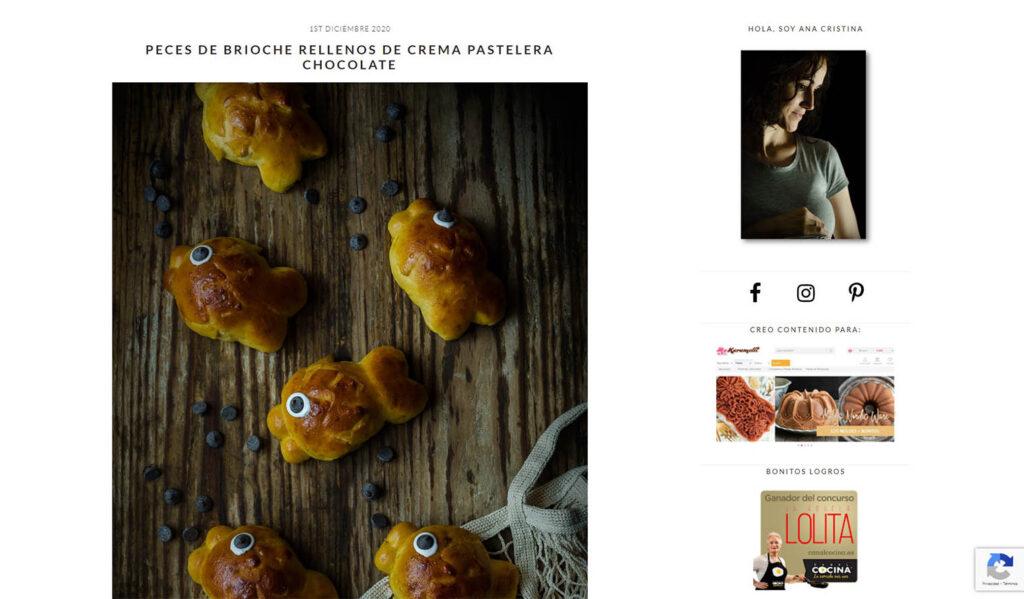 Diseño web de tu blog